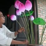 Họa sĩ Thân Văn Huy