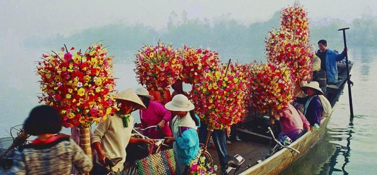 Hoa của Làng